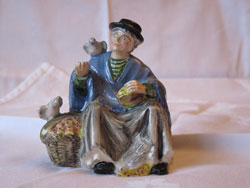 Miscellaneous - Royal Doulton Figurine.